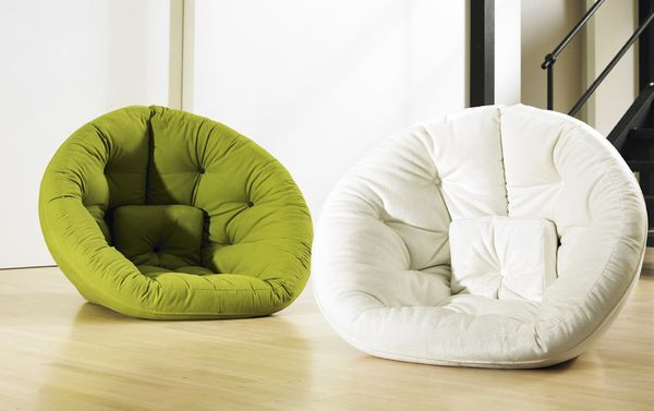 Comfortable Nest For Small Spaces Chairs For Small Spaces Comfy Chairs Sofa Design