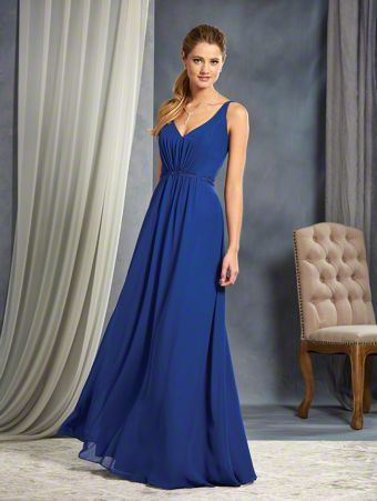 Alfred Angelo Bridal Style 7366l From All Bridesmaid Dress Collections