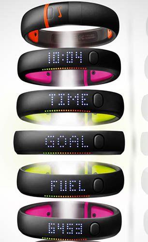 Nike, aggiornamento apps ed il nuovo Nike+ FuelBand SE