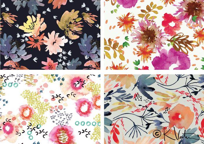 Meet the Maker: Kelly Ventura Design
