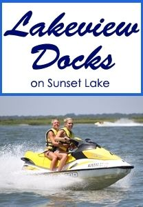 Lakeview Docks in Wildwood Crest, NJ 08260 | Get $20 (Two
