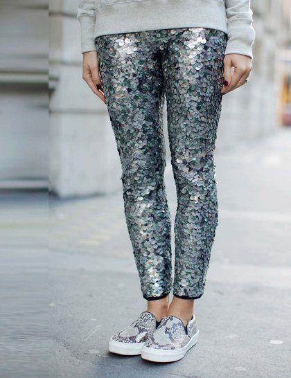 ELLE Wears Isabel Marant for H&M | ELLE UK