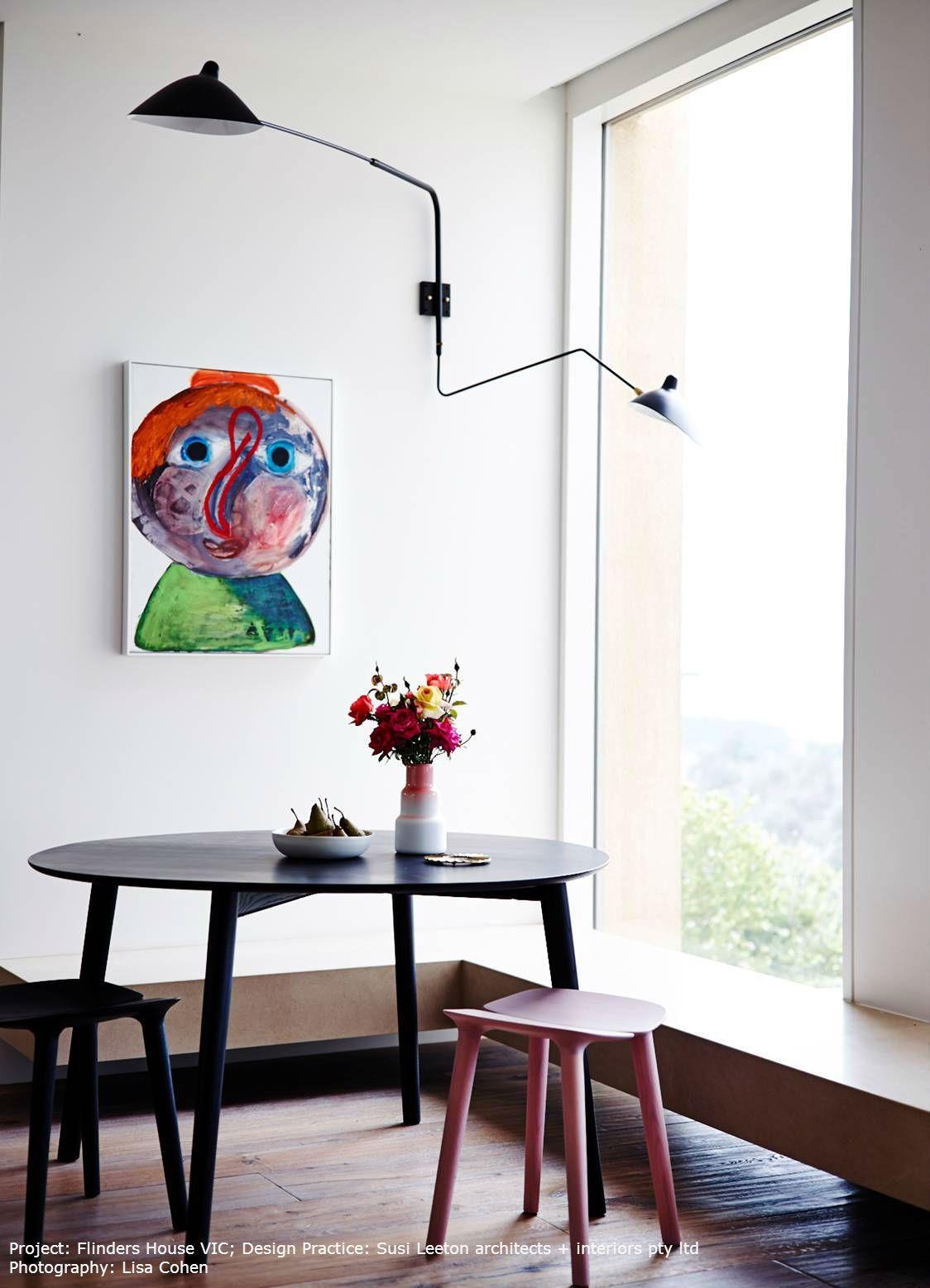 Jelanie Blog Flinders House By Susi Leeton Architects  # Muebles Carreiro