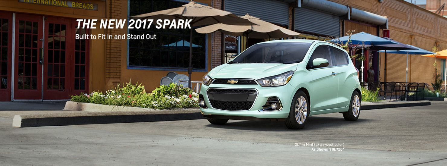 2017 spark at chevrolet cadillac of santa fe www chevroletofsantafe com carros pinterest