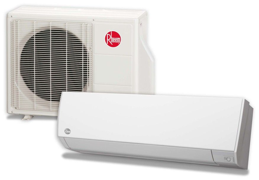 Eight Ductless Mini Split Systems For New Homes Builder Magazine Hvac Heating Heaters Energy Efficiency Ductless Mini Split Ductless New Home Builders