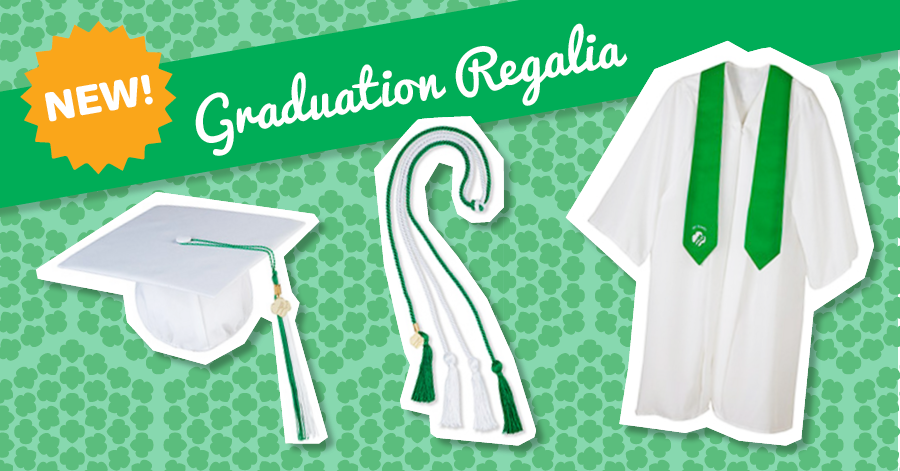f87dc231fa Hats off to our graduating seniors! We have the perfect gifts for your  special Girl