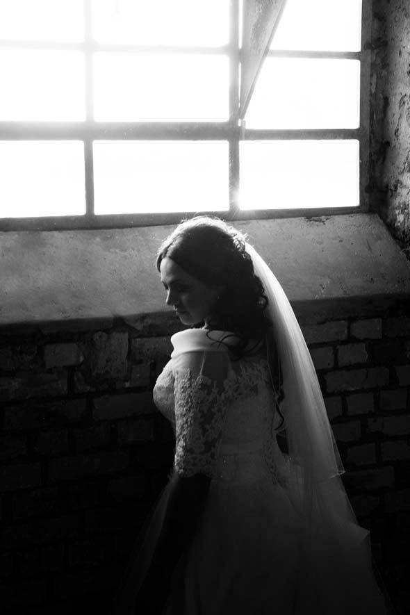 Mary & Thomas - Liebevolle Hochzeit in Schwerte