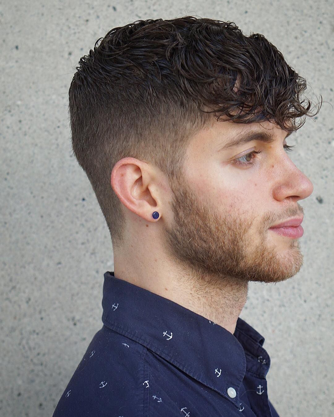 How to choose haircut men five best instabeards  haircuts man hair and men hair styles