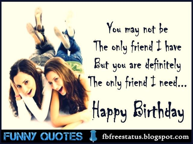 Birthday Wishes for Friend with Images, Pictures, Photos ...