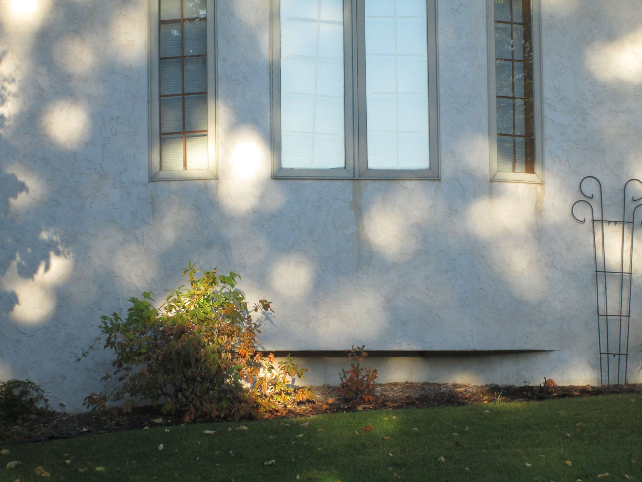 The Worst Thing You Can Do If Stucco Stains Or Stucco Tears