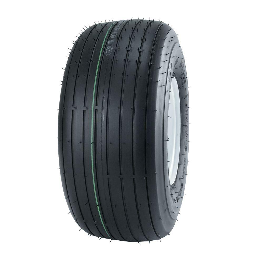 Martin Wheel K401h Rib Tread 15x6 00 6 2 Ply Tire 2 Ply