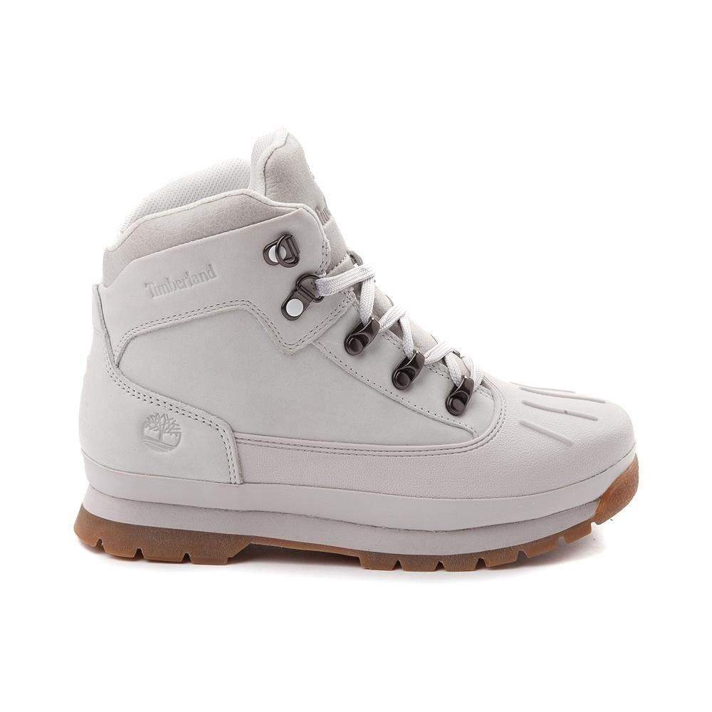 d48557b35a6 Timberland: Juniors Euro Hiker Shell Toe Boots (TB0A1Q16) | Products ...