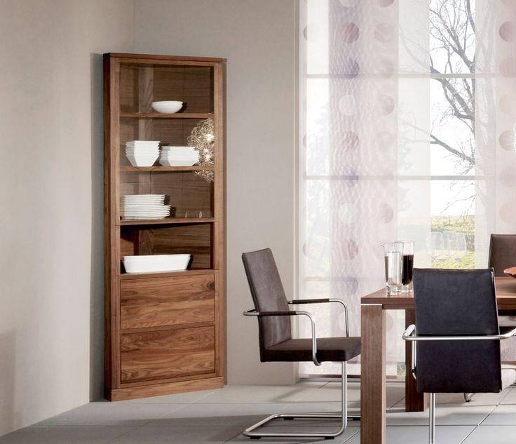 Corner Cabinet Furniture Dining Room For fine Corner Buffet Cabinet ...