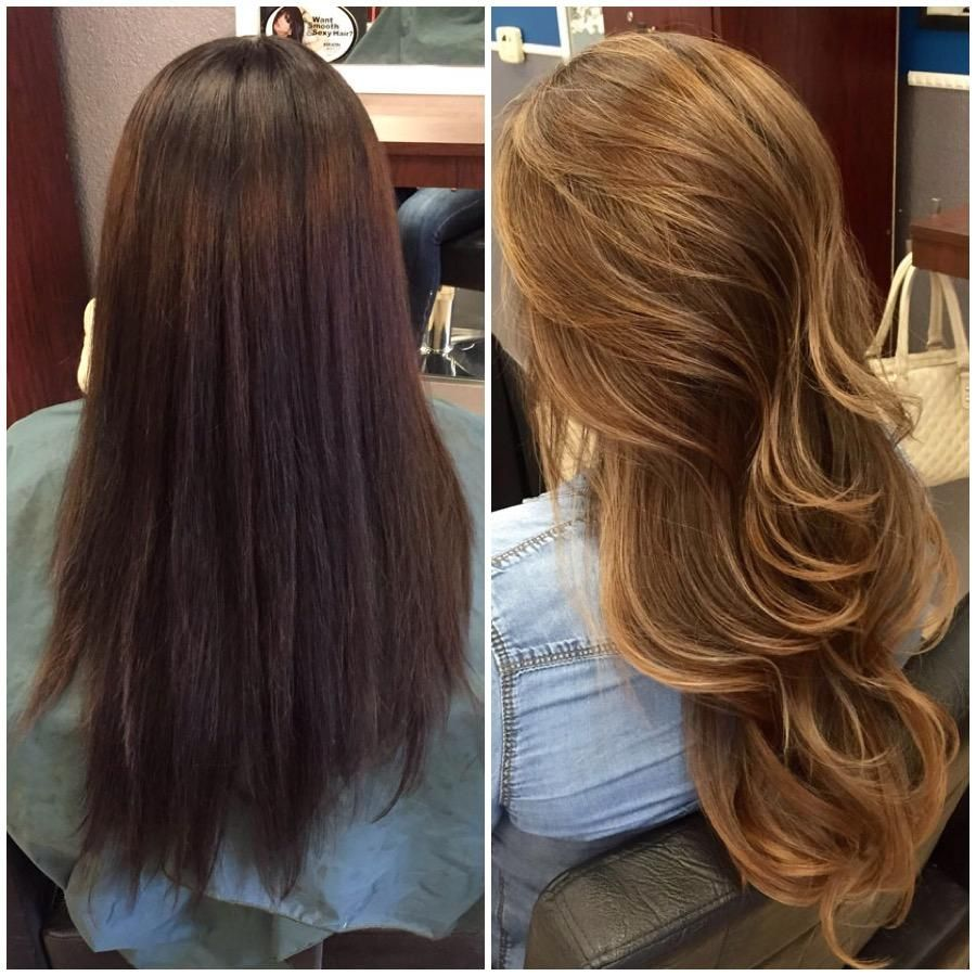 Tag: hair color