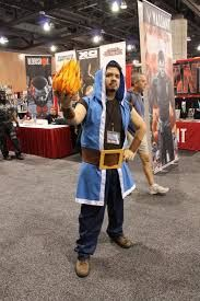 clash of clans costumes - wizard