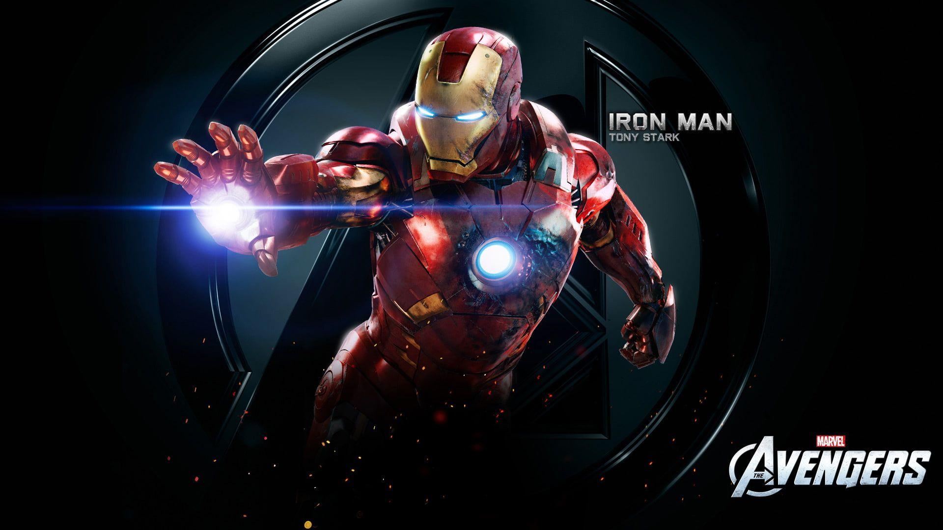 Iron Man Tony Stark Iron Tony Stark 1080p Wallpaper Hdwallpaper Desktop Iron Man Wallpaper Iron Man Hd Wallpaper Avengers Wallpaper 1080p iron man hd wallpaper for laptop