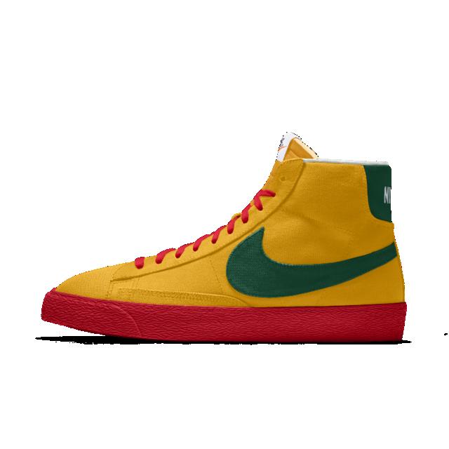 Nike By You Custom Men's Shoes.