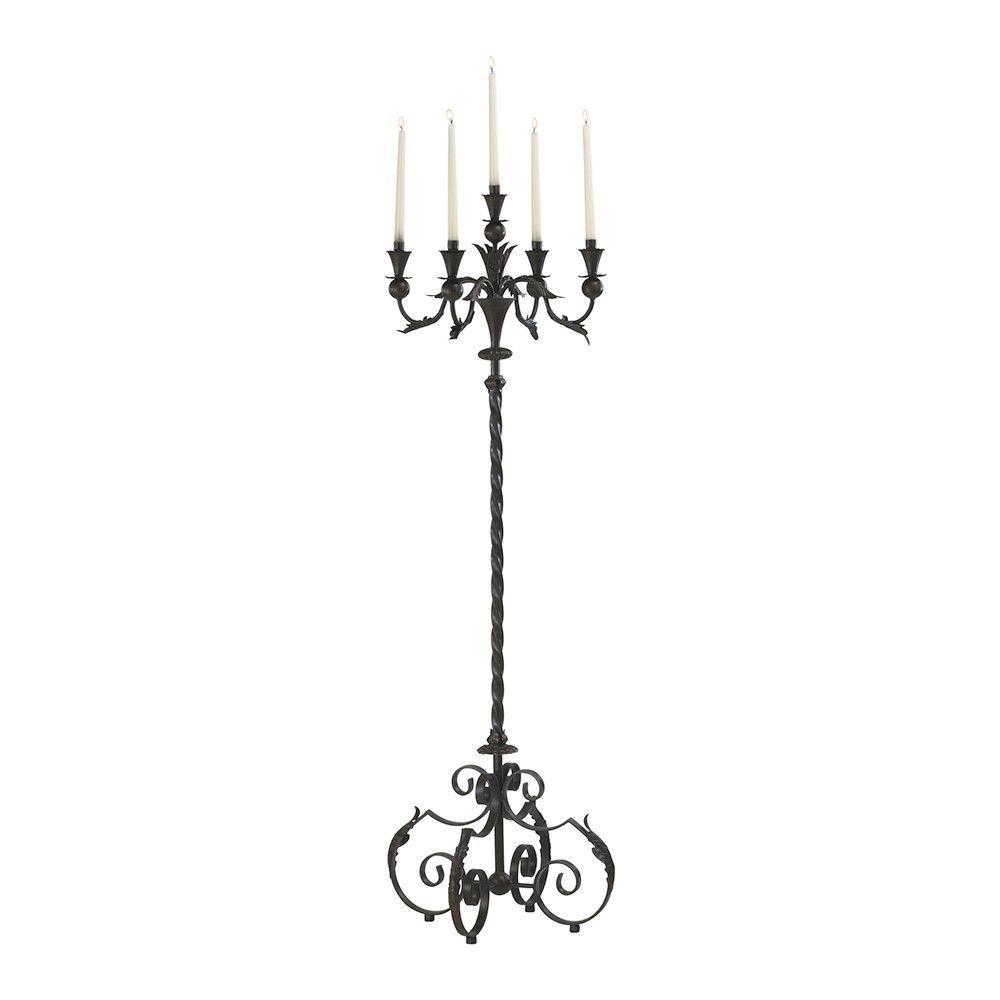 cyan design floor candelabra | floor candelabra, candelabra and