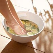 A heightened sense of wellbeing. At Dr. Hauschka, classic spa treatments begin with the feet – and leave the whole body feeling relaxed and regenerated.