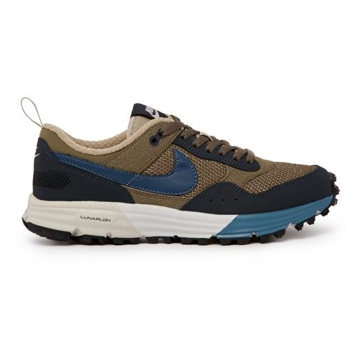 b01598c55cbf4 Nike Lunar Pegasus Nsw Trail 653477-201 Sneakers — Sneakers at  CrookedTongues.com