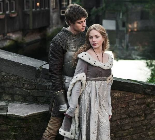 The Max On White Queen The White Princess White Queen Max Irons