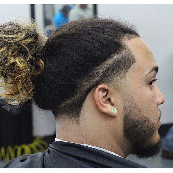 cortes pelo largo barberia corte cabello moda hombre elegancia tenis deberes cortes de cabello de hombres negros cortes de pelo osados - Cortes De Pelo Largo Hombre