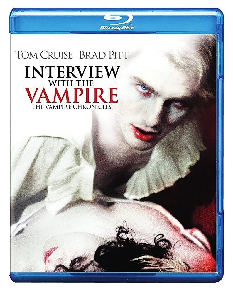 Interview With The Vampire The Vampire Chronicles 1994 In 2020 Interview With The Vampire The Vampire Chronicles Brad Pitt Interview