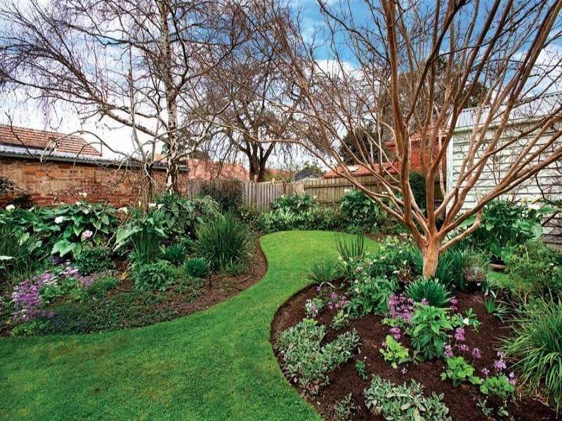 Photo Of A Australian Native Garden Design From A Real Australian - native garden design australia