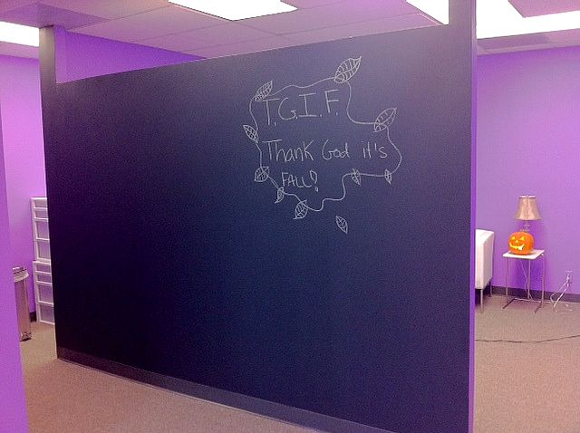 chalkboard paint chalkboard walls and chalkboards on pinterest chalkboard paint office