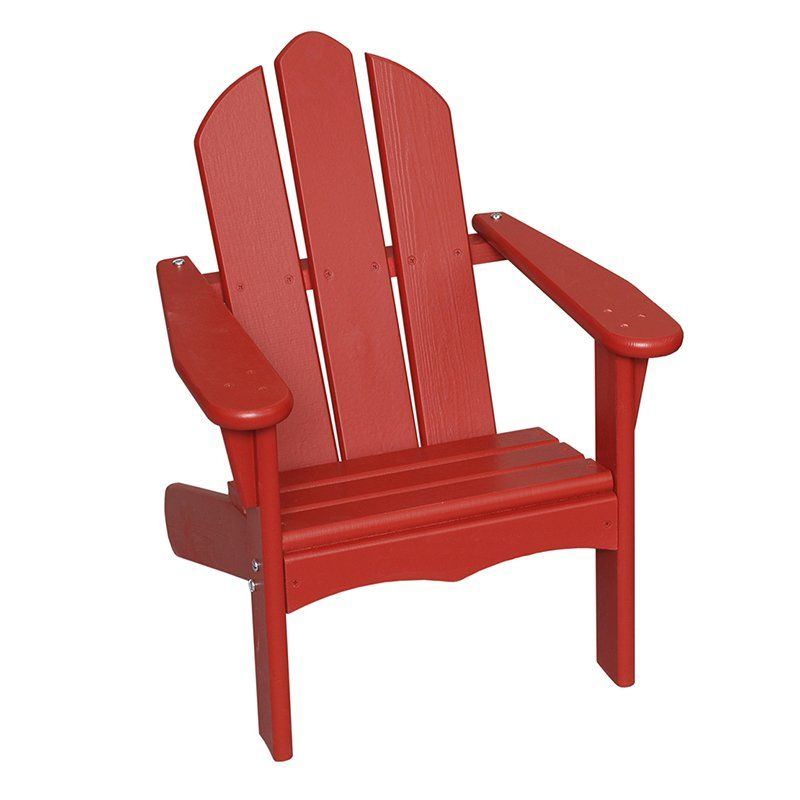 Ordinaire Outdoor Little Colorado Childs Sunroom Adirondack Chair Natural Lacquer No  Font   140 NATURAL LACQUER