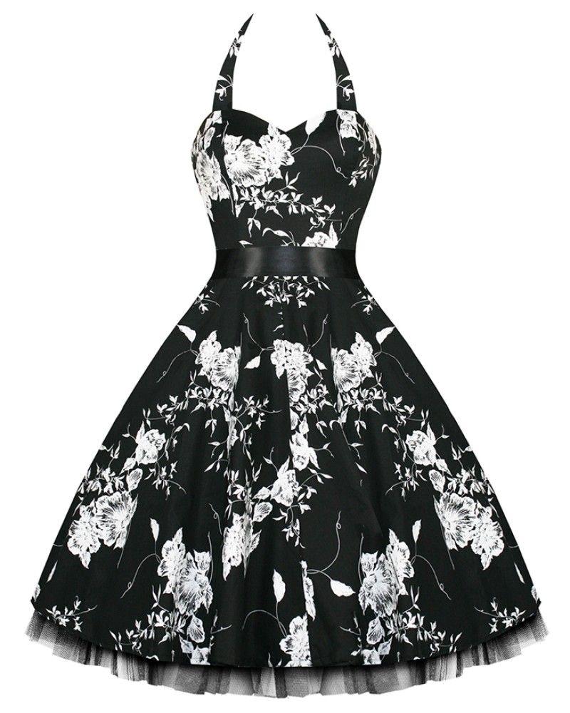 Hearts & Roses | Lillian Black Dress - Tragic Beautiful buy online ...