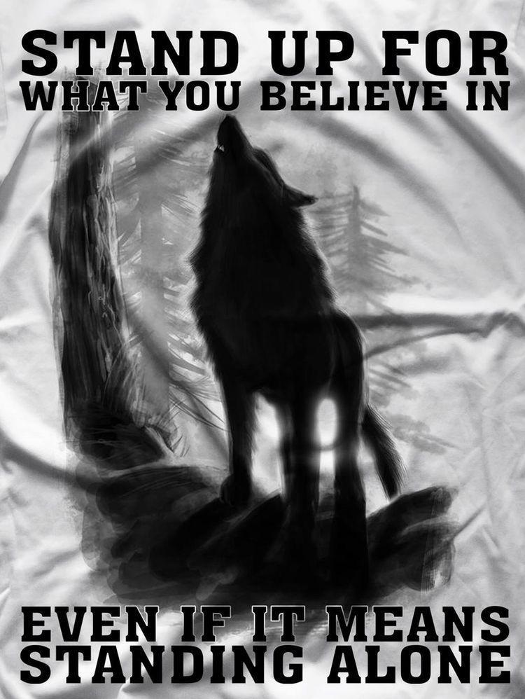 If you say what you think, you will die as a lone wolf, like me, today ... -  If you say what you think, you will become a lonely wolf sterben.So like me, I don't mind toda - #animeangel #animebun #animecosplay #animefanart #animefantasy #animehair #animeicons #animenaruto #animeprofilepicture #animesketch #animewolf #btsanime #die #Lone #los7pecadoscapitalesanime #think #today #Wolf