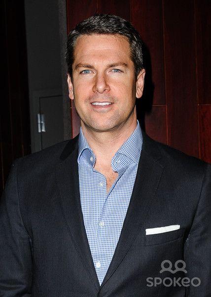 Thomas Roberts; MSNBC, American television journalist