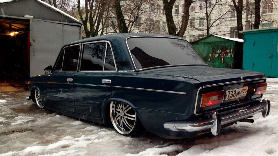 Merveilleux LADA 2106 LOW #cars #retro #love #fashion #style #art #