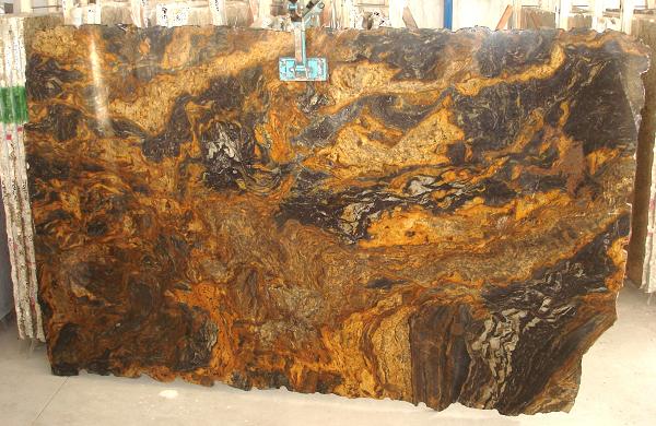 Golden Storm Granite Countertops Love It In 2020 Granite Countertops Granite Countertops Colors Titanium Granite