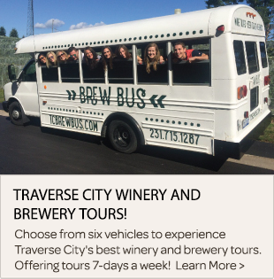 Explore The Traverse City Mi Wine Country With A Wine Tour Across Our Beautiful Landscapes View List Wine Tour Traverse City Wineries Brewery Tours