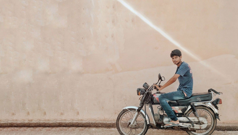 Nitesh Abshine Stories Nitesh Moto Motog4plus