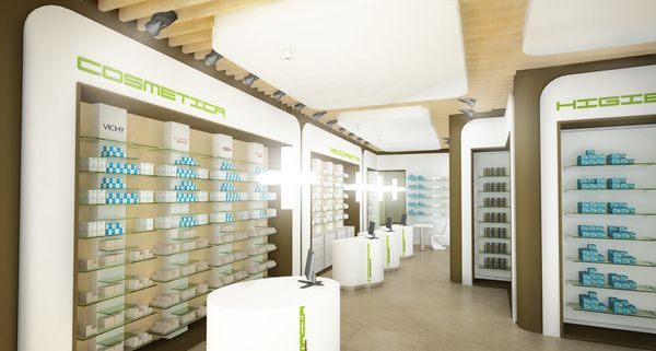 Pharmacy Design Ideas pharmacy in koukaki by klab architecture Pharmacy Design Ideas 1000 Images About Pharmacy On Pinterest Jazz 3d Rendering And Pharmacy Design
