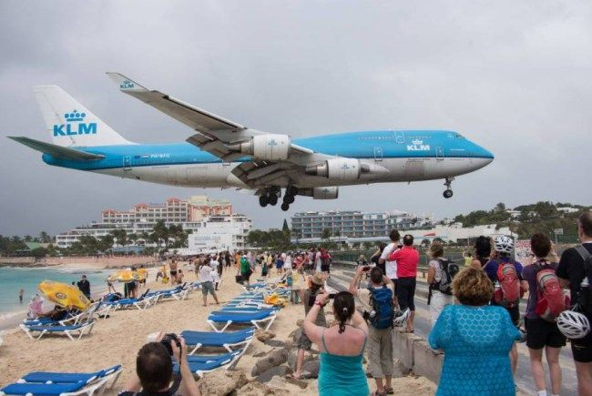 Aeroportos mais perigosos do mundo: 10 exemplos de arrepiar!