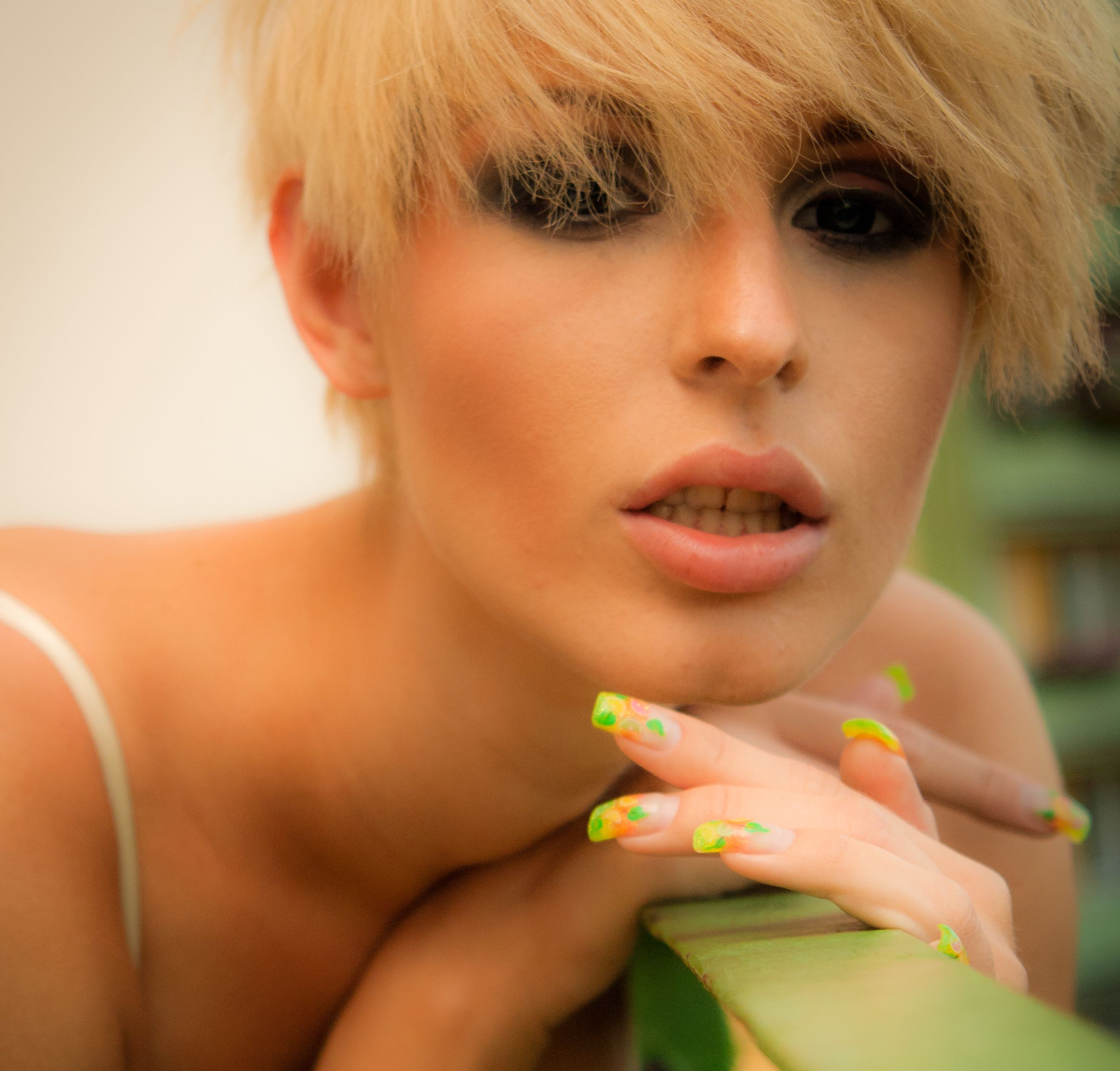 Model photography that includes custom portfolios is one of the services we are proud to offer at Intrepid Photography.