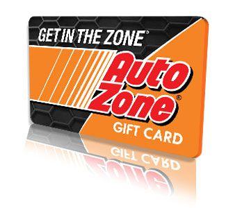 autozone car care credit card