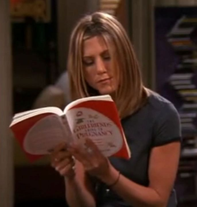 Fahrenheit 451 Old Woman Quote: Jennifer Aniston Reads.