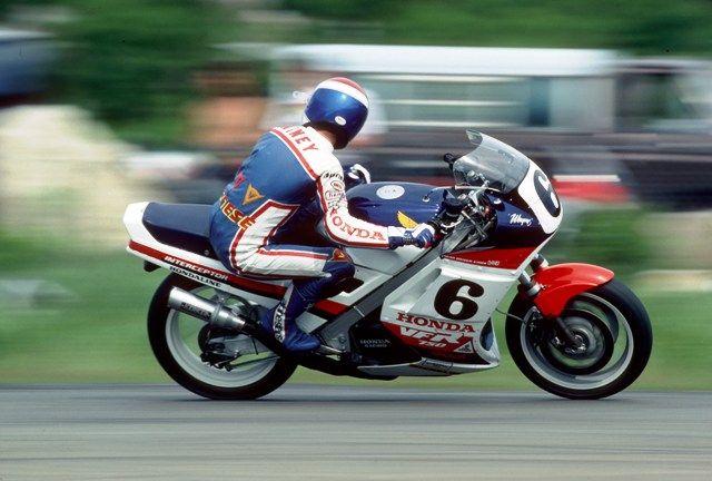 Wayne Rainey | MotoGP / Superbikes | Pinterest | Wayne rainey, Honda