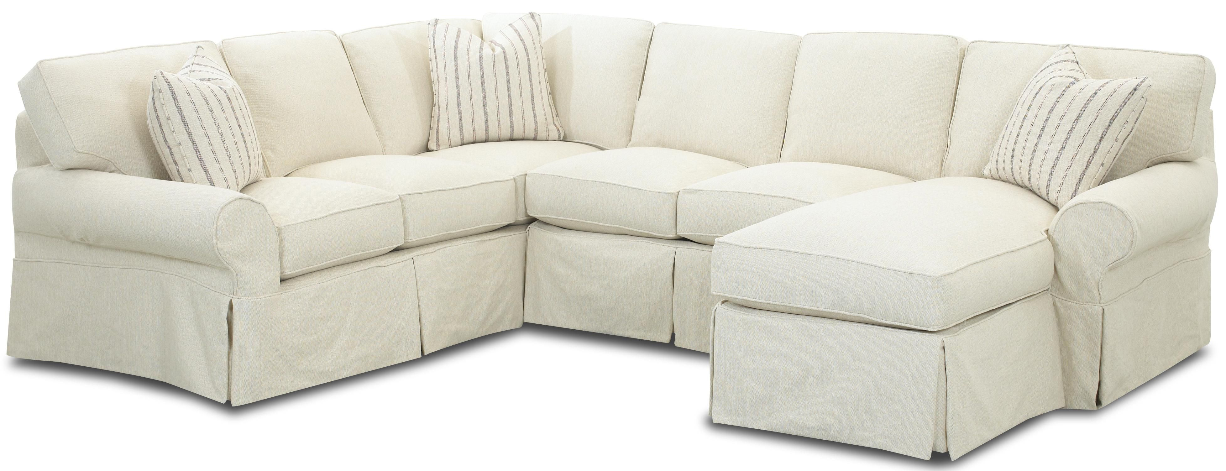 Awesome Making Sectional Sofa Slipcovers Cushions | Living Room Styles Ideas