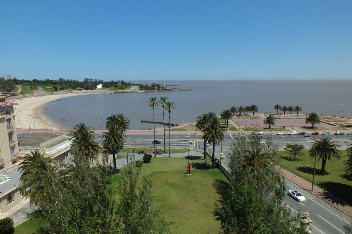 Playa Ramírez. Parque Hotel. La Rambla