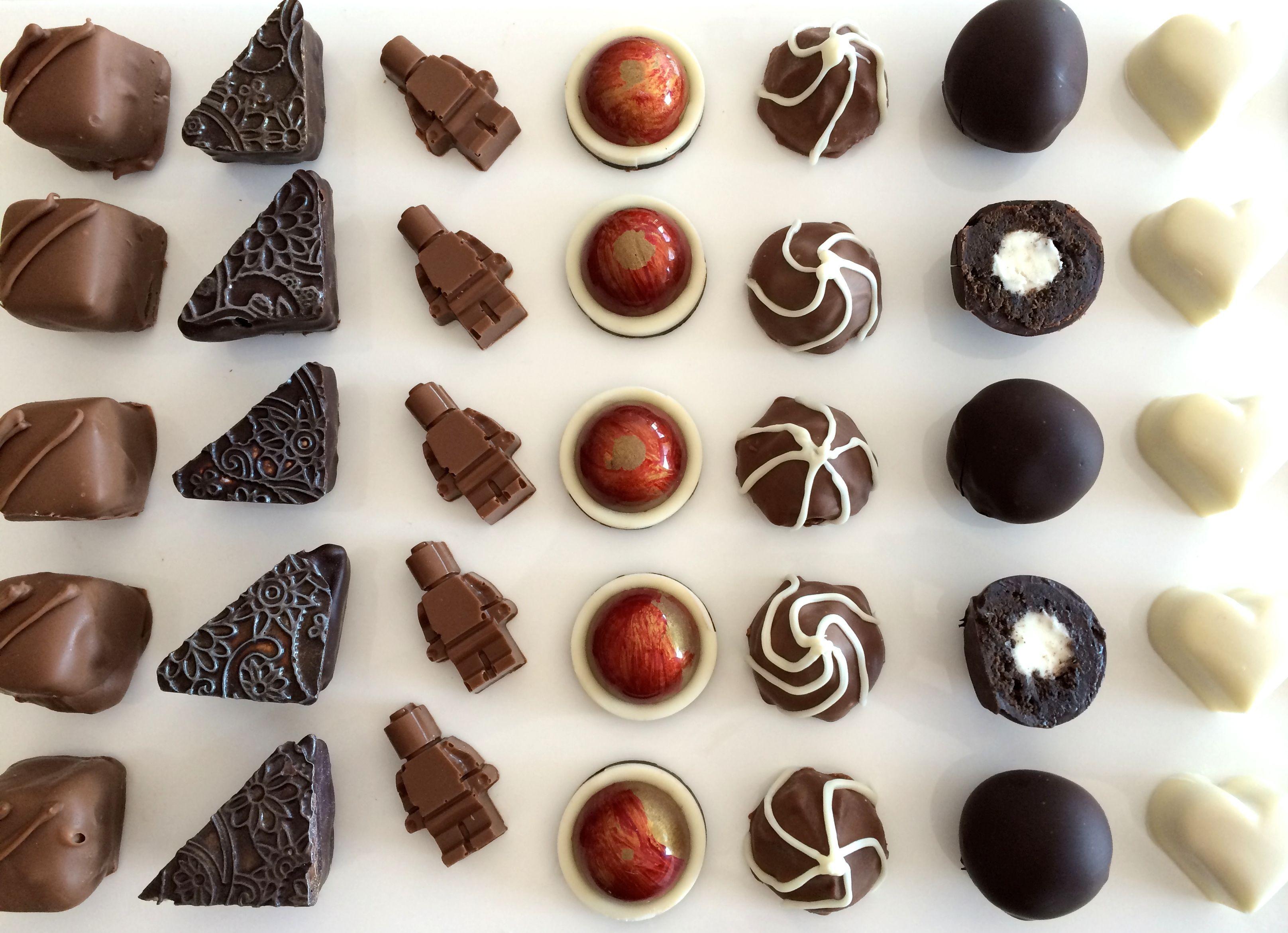 10 Chocolate truffles | Chocolates | Pinterest | Chocolate ...