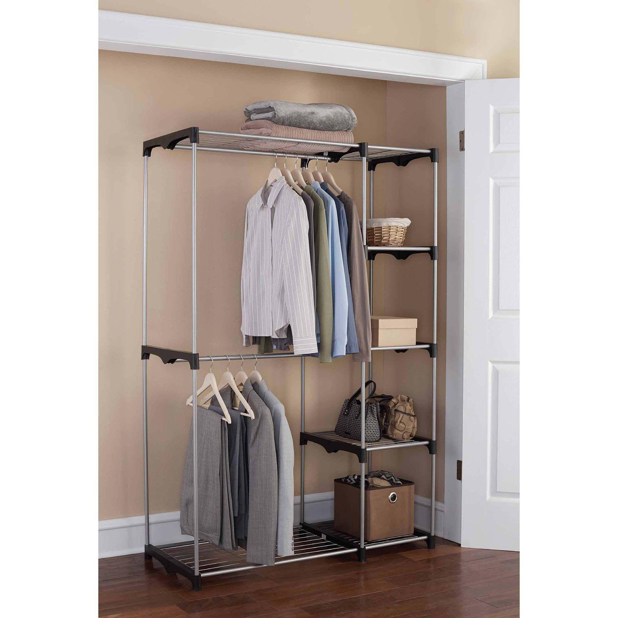 Benefits Of A Closet Organizer Closet Shelf Organization Wire Closet Shelving Closet Organizing Systems