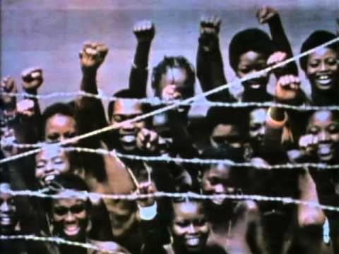 """Documentário sobre Fela Anikulapo Kuti, dirigido, em 1982, por Stéphane Tchal-Gadgieff e Jean Jacques Flori, nesse documentário Fela o """"Black President"""" cria..."""