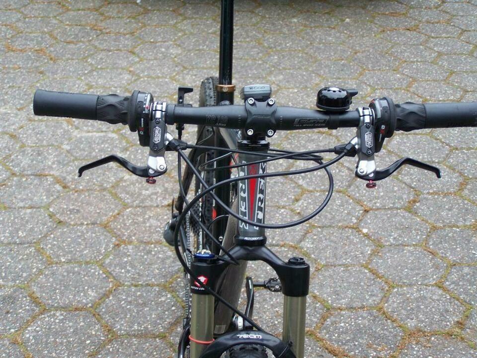Trek 8500 Mountainbike Hardtail In Niedersachsen Bad Zwischenahn Bad Zwischenahn Fahrrad Ebay