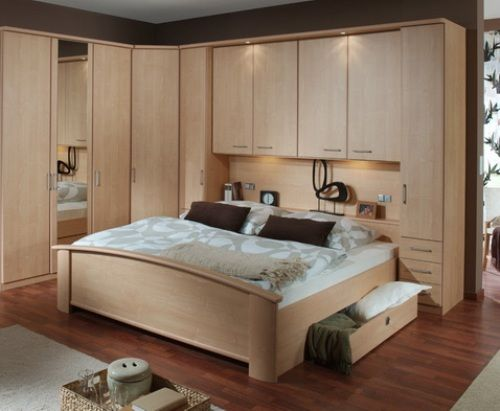 Cabinet Design For Bedroom Ideas | Homes Aura